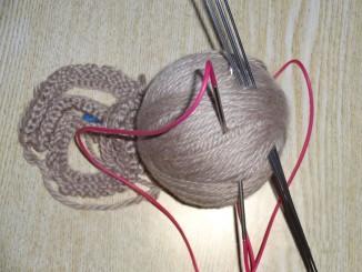 Как выбрать спицы для вязания