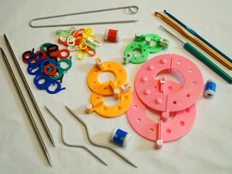 инструменты и приспособления для вязания2