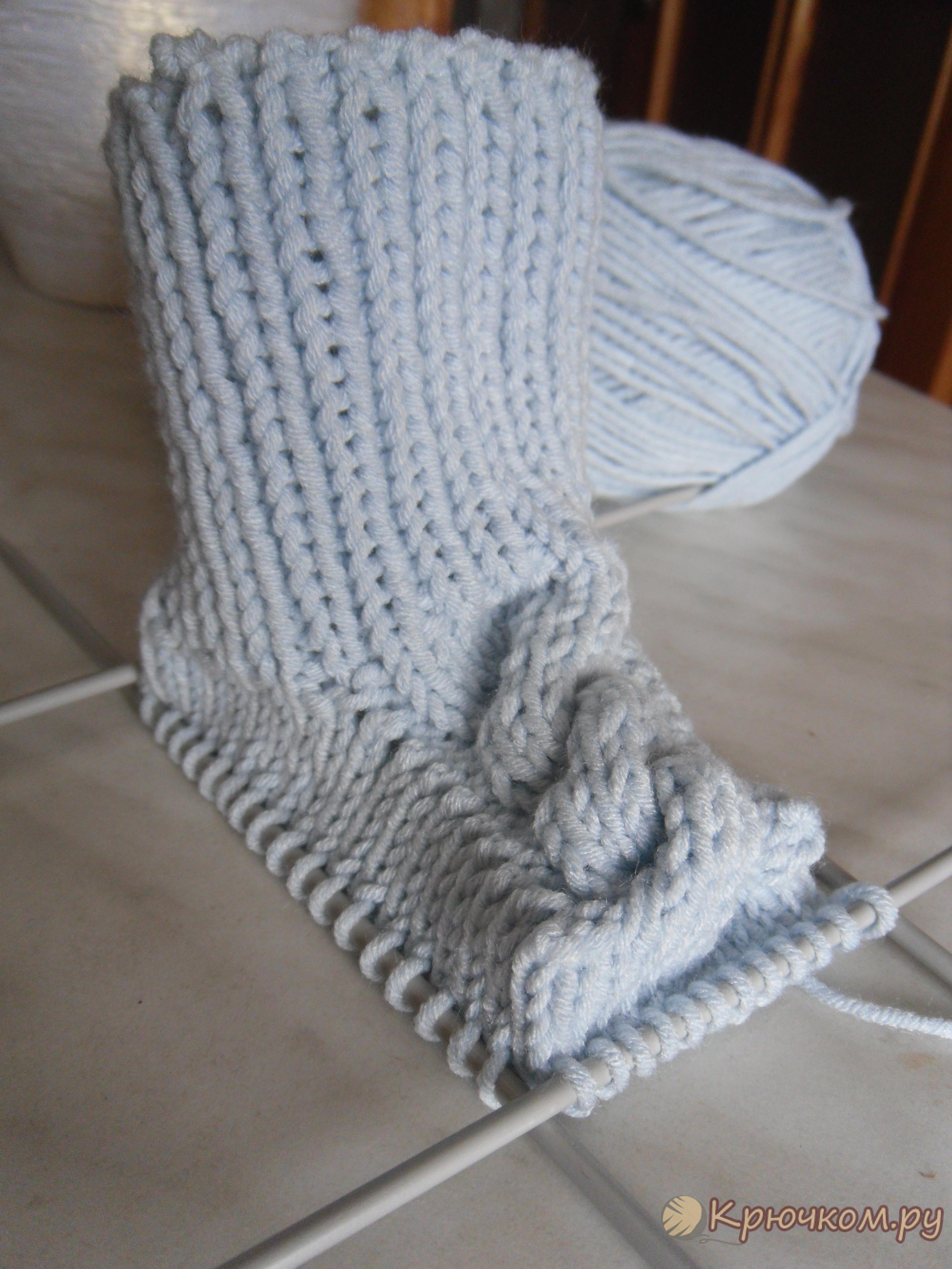 Вязание спицами, схемы и модели для 73